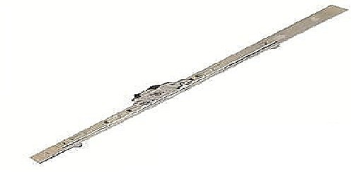 120 cm PENCERE İSPANYOLET
