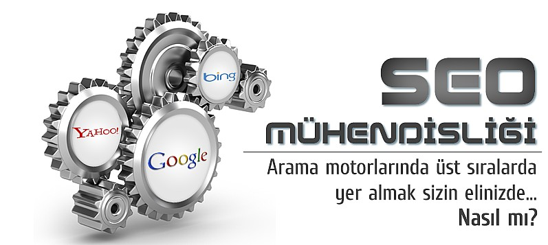 Google Seo Mühendisliği